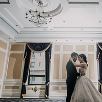 Manitoba Club Romance (Photography: Luxe Images by Jill)